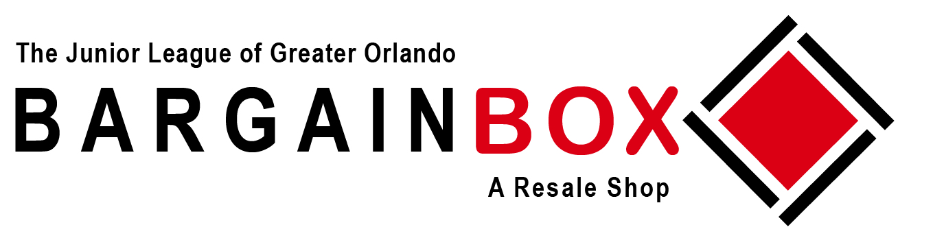 Bargain Box  Junior League of Greater Orlando