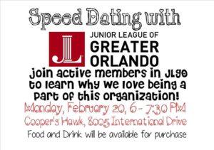 speed dating in Orlando gebied Victoria Beckham dating geschiedenis